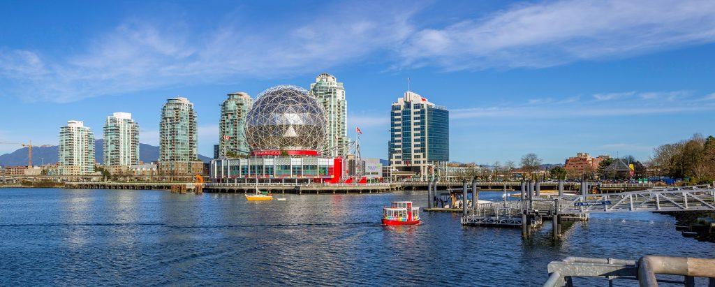 Dân số và văn hóa tại bang British Columbia