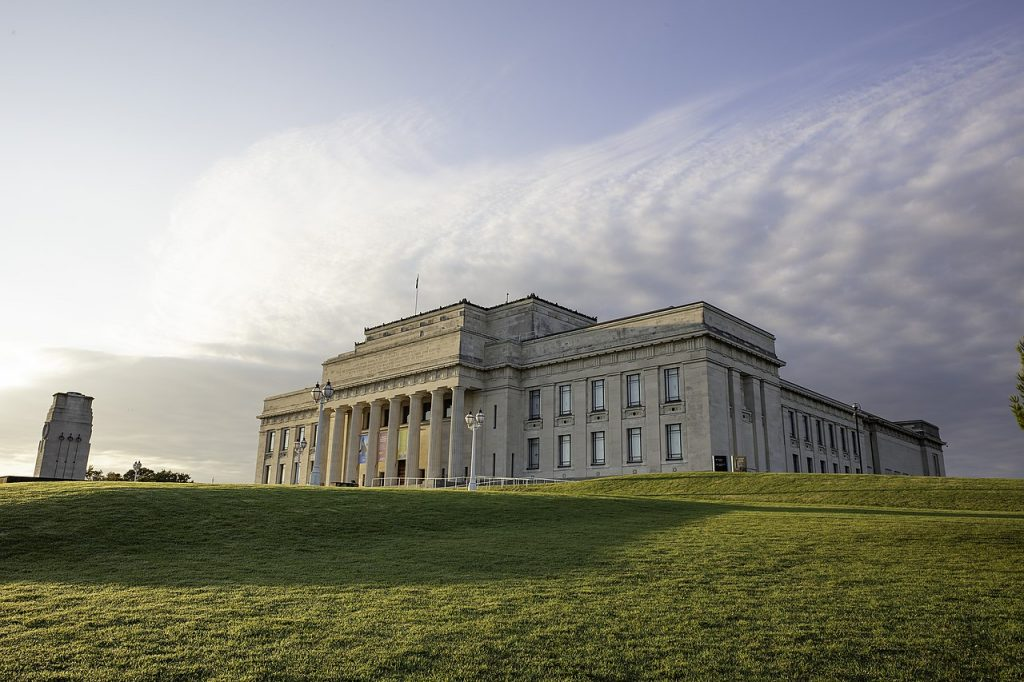 Khám phá Thành phố Auckland - Du học New Zealand 2022