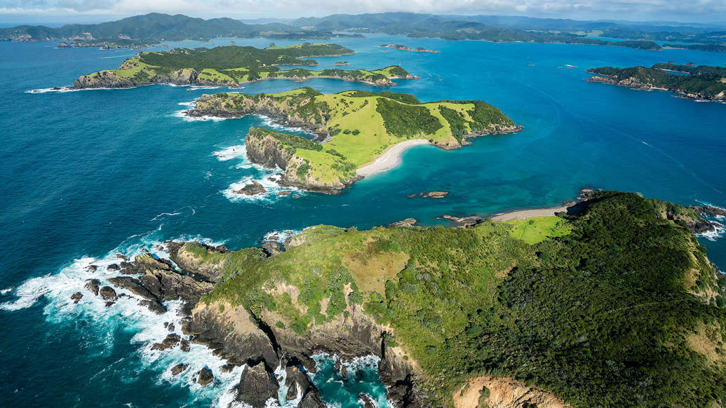Khám phá Thành phố Auckland – Du học New Zealand 2022