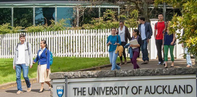 Đại học Auckland đã đạt được rất nhiều danh hiệu