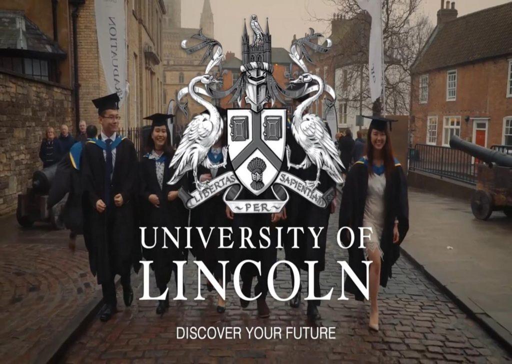 Top 4 học bổng dành cho du học sinh tại Đại Học Lincoln