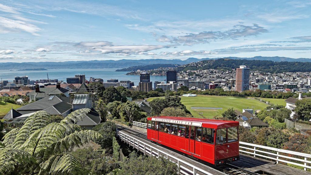Một vài điều đặc biệt của Thủ đô New Zealand