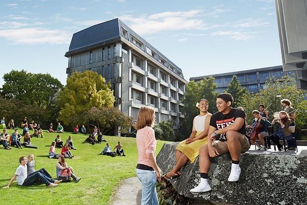 Các dịch vụ hỗ trợ sinh viên của đại học Auckland