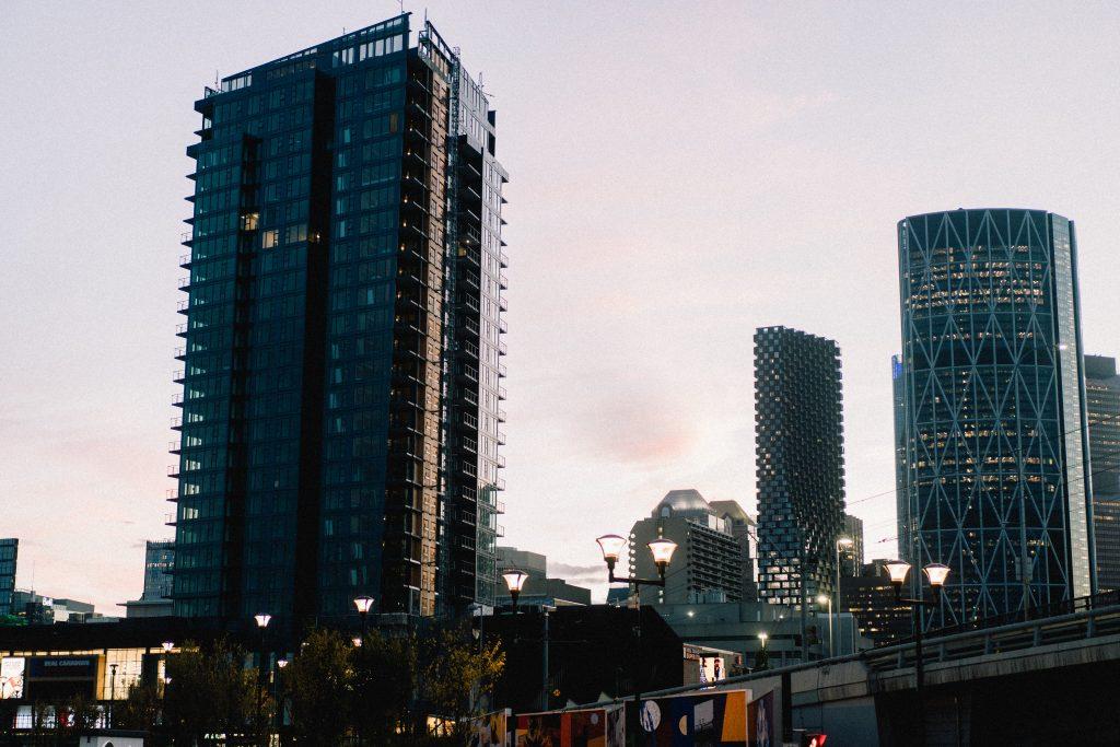 Các khoa và ngành học tại Đại học Calgary