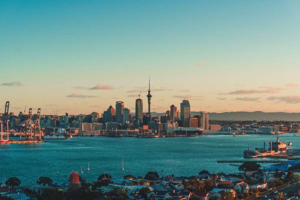 Giờ New Zealand và sự chênh lệch múi giờ so với Việt Nam - Du học năm 2022