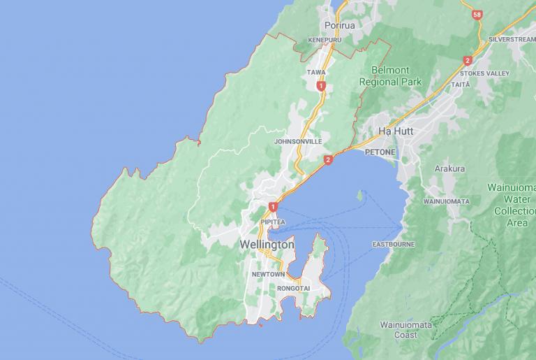Những thông tin cơ bản về thủ đô New Zealand